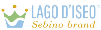 Lago d'Iseo Sebino Brand